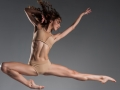 Ballet Dancer - Action Photoshoot-3